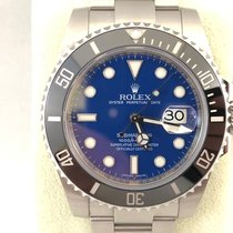 Rolex Submariner Date 116610LN Blue Dial ( 99,99% New/LC100 )