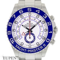 Rolex Oyster Perpetual Yacht-Master II Regatta Ref. 116680