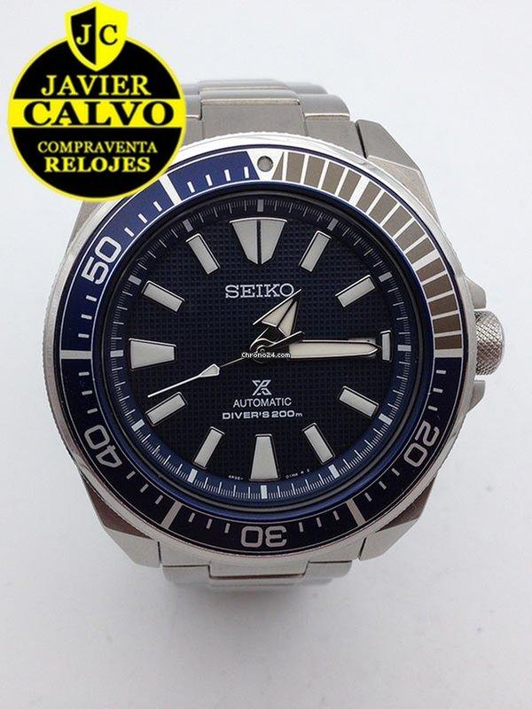 Használt Seiko Prospex órák  0a01f2f404