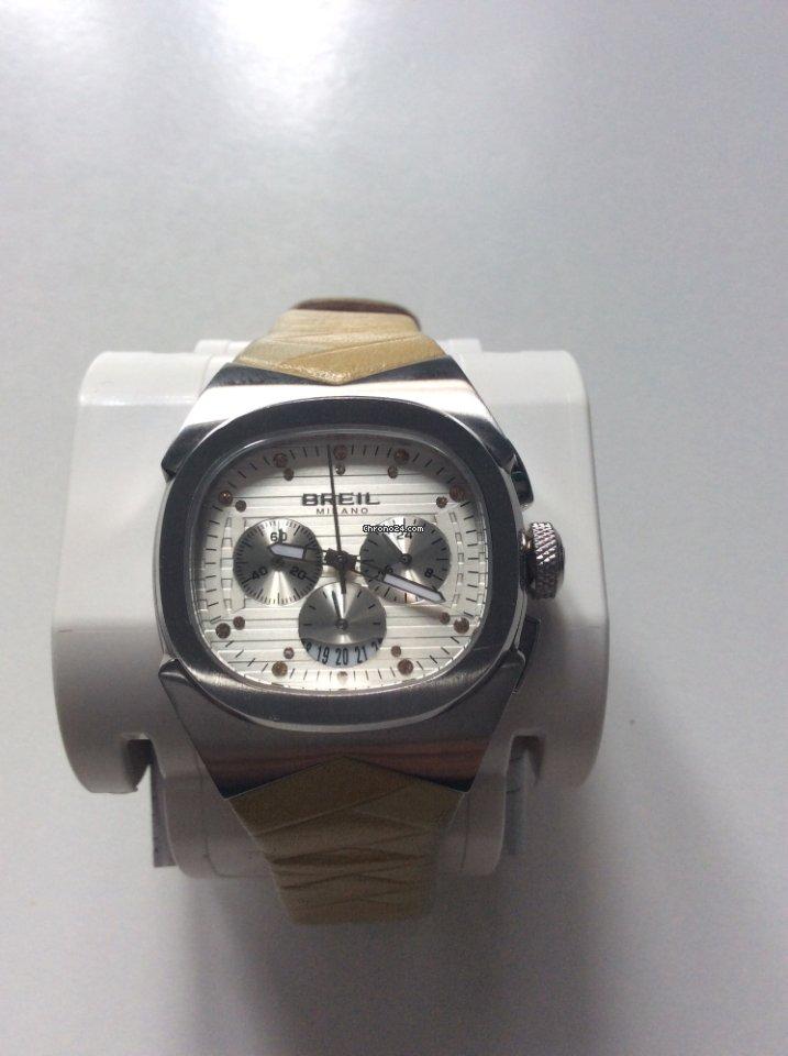 3e92b453858b Relojes Breil - Precios de todos los relojes Breil en Chrono24