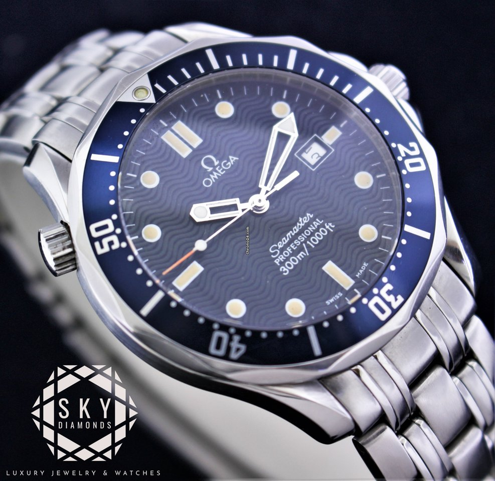 560ea50d309 Omega watches - all prices for Omega watches on Chrono24