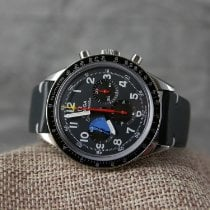 Omega 311.32.40.30.06.001 Steel Speedmaster Professional Moonwatch 39.7mm