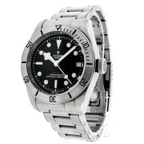 Tudor Black Bay Steel Steel 41mm Black United States of America, Florida, Sarasota