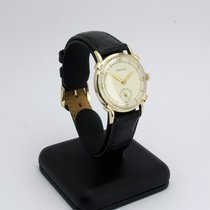 Benrus Yellow gold 29mm Manual winding pre-owned