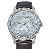 Harry Winston Midnight MIDASS36WW001 new