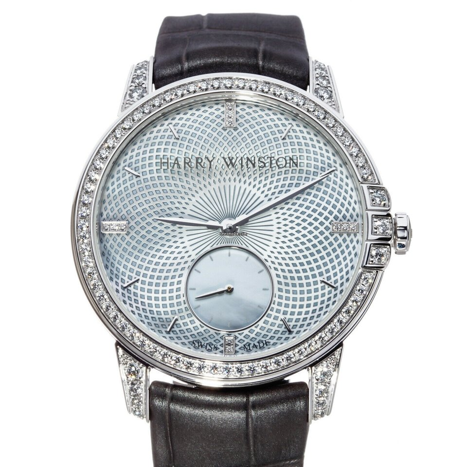 e0854a2f1 Prices for Harry Winston watches | buy a Harry Winston watch at a bargain  price at Chrono24