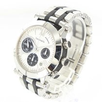 Tiffany Steel 42mm Automatic Z1000.82.12A21A00A pre-owned