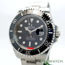 Rolex Sea-Dweller 126600 neu
