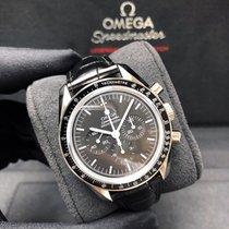 歐米茄 Speedmaster Professional Moonwatch 鋼 42mm 黑色