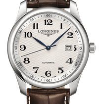 Longines Master Collection L2.793.4.78.3 new