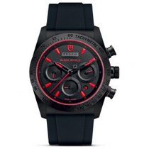 Tudor Fastrider Black Shield 42000CR-0001 new