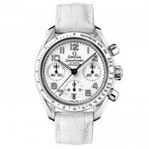Omega Speedmaster Ladies Chronograph 324.33.38.40.04.001 new