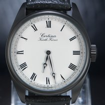 Certina Steel 40mm Manual winding pre-owned