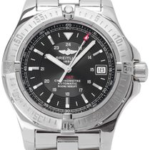 Breitling Colt Automatic A17380 2012 gebraucht
