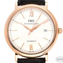 IWC Portofino Automatic IW356504 occasion