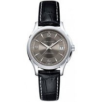 Hamilton Jazzmaster Viewmatic H32455785 New Steel 37mm Automatic