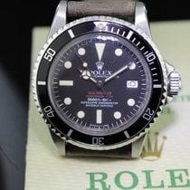 Rolex Sea-Dweller 1665 1976 usados