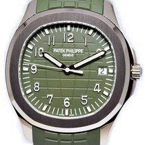 Patek Philippe Aquanaut 5168G-010