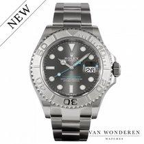 Rolex Yacht-Master nieuw 2020 Automatisch Horloge met originele doos en originele papieren 126622
