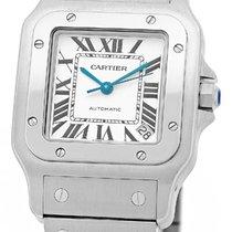 """Cartier """"Santos XL""""."""