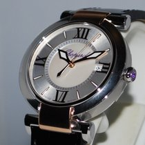 Chopard Imperiale Goud/Staal 36mm Zilver Romeins Nederland, Vught
