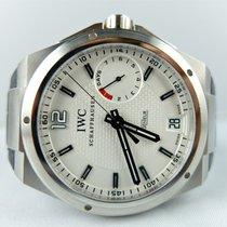 IWC Platino Automatico IW500502 usato Italia, CIVITANOVA MARCHE