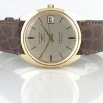 Longines Longings Automatic Admiral 18kt  34mm Cal. 505...