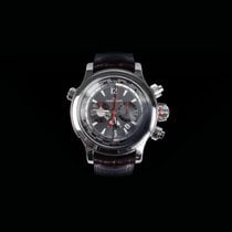 Jaeger-LeCoultre Master Compressor Extreme World Chronograph Q1766440 2006 pre-owned