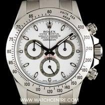 Rolex S/S O/P Peyrelongue 40th Anniversary Ed Daytona 116520