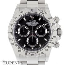 Rolex Oyster Perpetual Cosmograph Daytona Ref. 116520 LC100