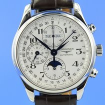 Longines Master Collection Gents Large 42mm