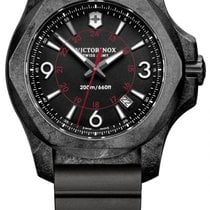 Victorinox Swiss Army I.N.O.X. Military Time