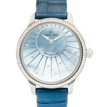 Jaquet-Droz Petite Heure Minute Automatic Ladies Watch –...
