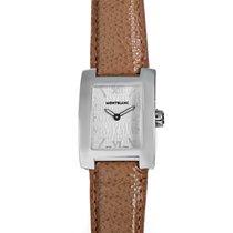 Montblanc Ladies Stainless Steel Quartz Watch 7047
