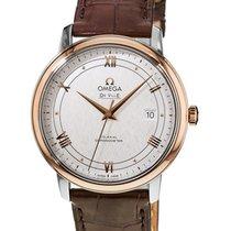 Omega De Ville Prestige Men's Watch 424.23.40.20.02.002
