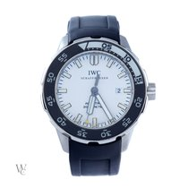 IWC Aquatimer Automatic 2000 IW356806 2012 pre-owned