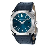 Bulgari Octo Automatic Blue Dial
