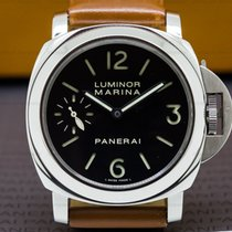 Panerai PAM111 Luminor Marina SS Manual Wind 44MM (27297)