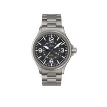 Sinn 856 UTC pilot watch magnetic field protection with...