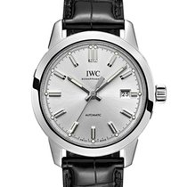 IWC IW357001 Stål 2018 Ingenieur Automatic 40mm ny