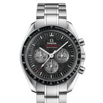 Omega 311.30.42.30.99.001 Steel Speedmaster Professional Moonwatch new