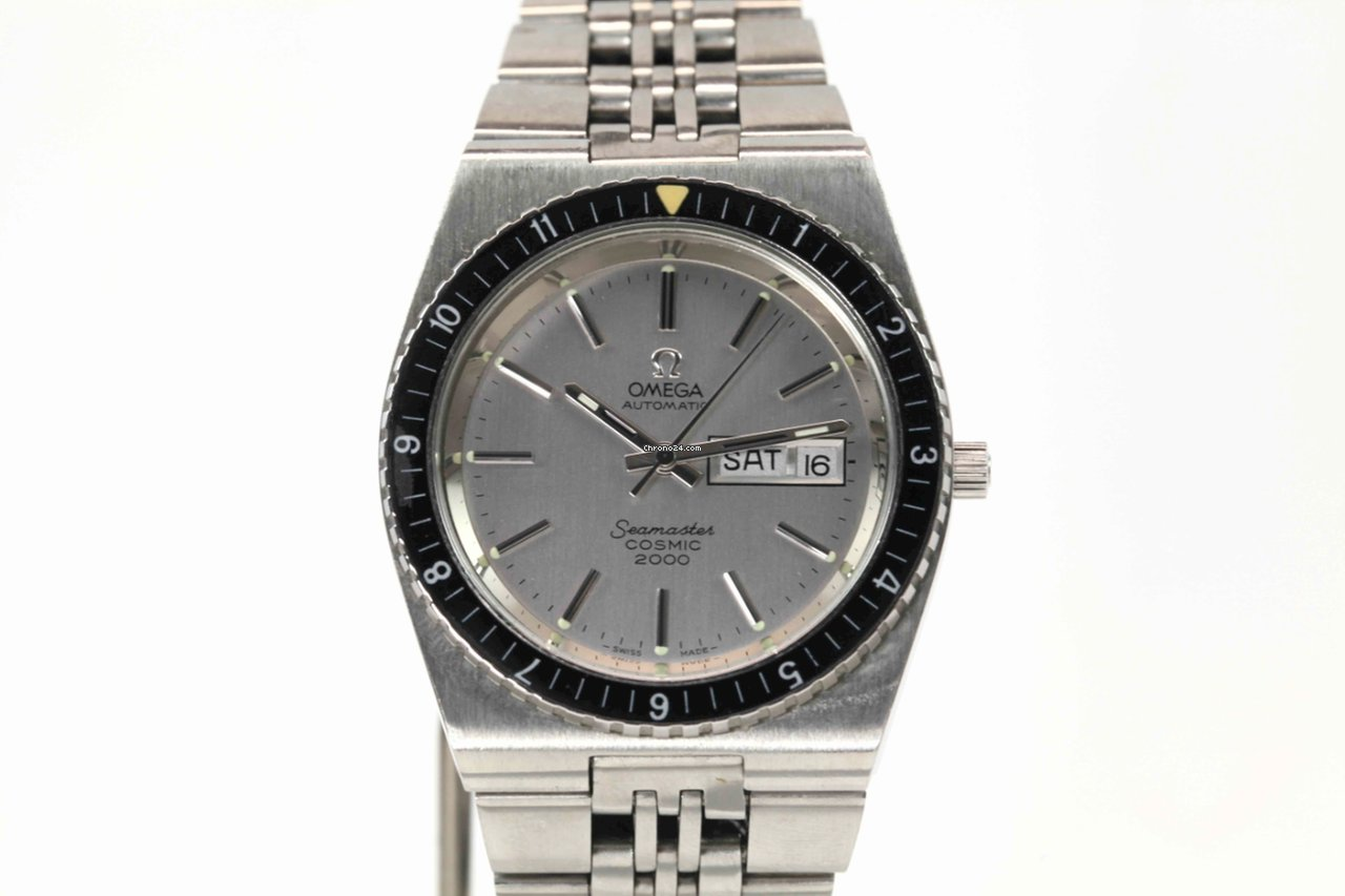 Μεταχειρισμένα ρολόγια Omega  78054b8f0cb