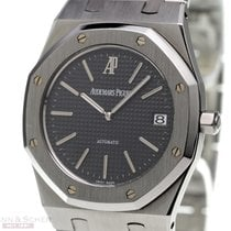 Audemars Piguet Royal Oak Jumbo Jubilee Ref-15202ST Stainless...