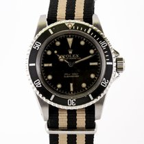 Rolex 5512 Steel 1961 Submariner (No Date) 40mm pre-owned United States of America, Florida, Miami Beach