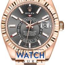 Rolex Sky-Dweller new