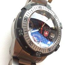 Swiss Military 20.000 Feet Chronograph