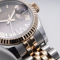 Rolex pre-owned Lady-Datejust