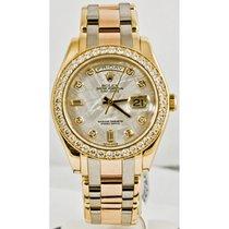 Rolex Day-Date Oro amarillo 39mm
