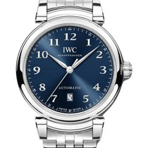 IWC Da Vinci Automatic IW356605 2019 new