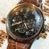 Zenith El Primero Chronograph 010010420 gebraucht